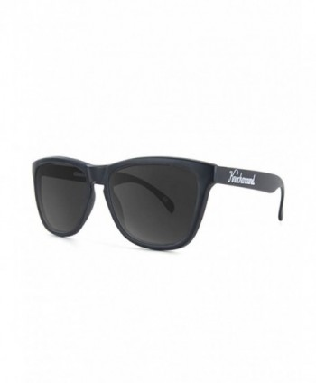 Knockaround Classics Polarized Sunglasses Black