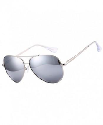 COASION Classic Polarized Aviator Sunglasses