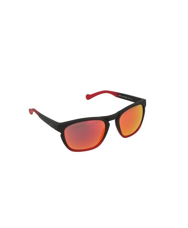 Arnette Groove AN4203 01 Rectangular Sunglasses
