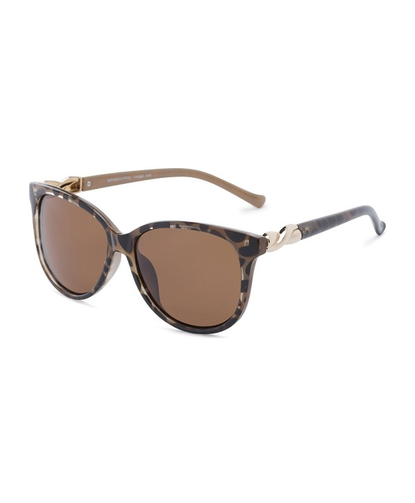 Sunglass Warehouse Bristol Sunglasses Plastic