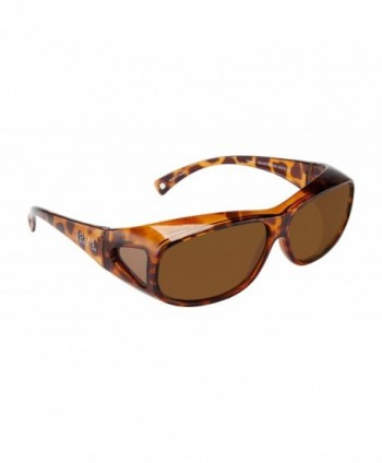 Comet Over Fit Sunglasses polarized