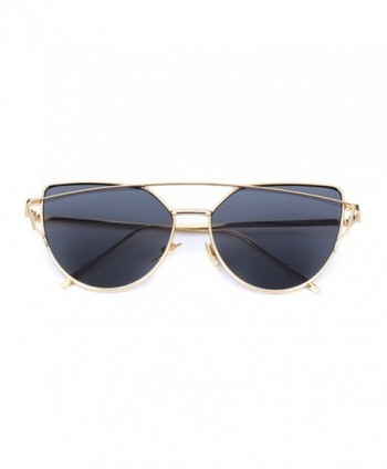 Slocyclub Lenses Street Fashion Sunglasses