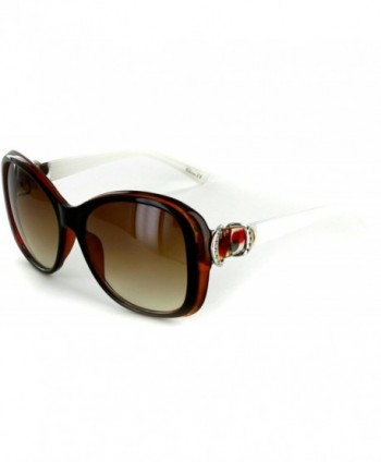 Fashion Oversized Sunglasses Butterfly Stylish