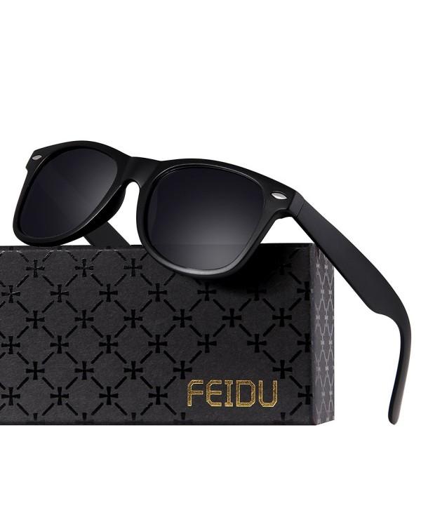 FEIDU Polarized Sunglasses FD 2149