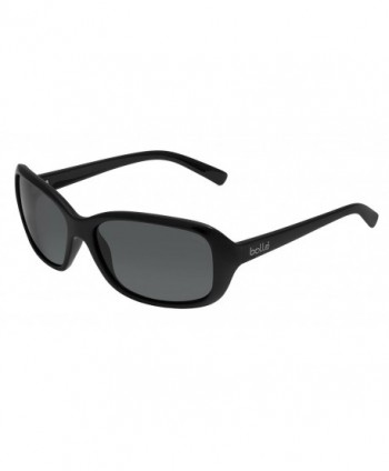 Bolle Molly Sunglasses Shiny Black