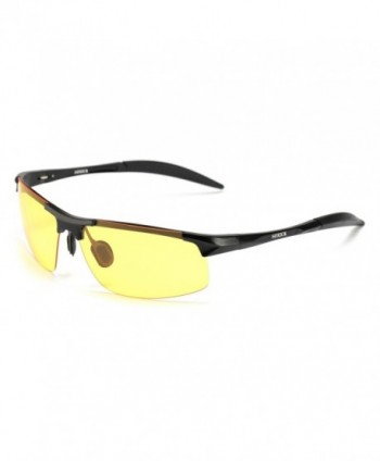 Night Driving Glasses Polarized Sunglasses