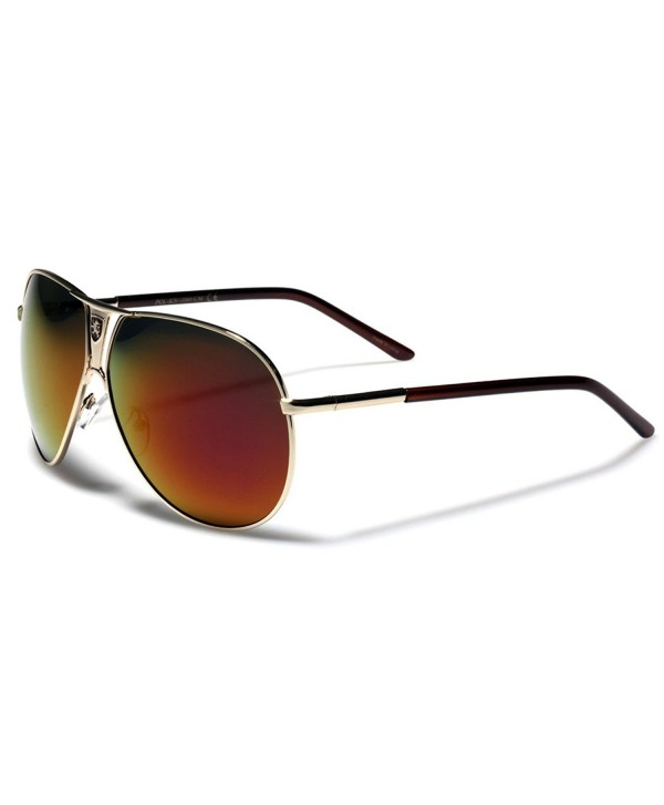 Polarized Aviator Sunglasses Glasses MEDIUM LARGE