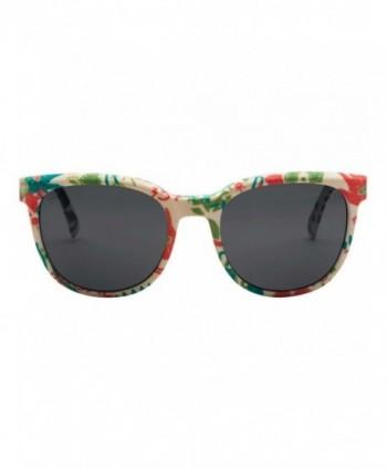 Electric Bengal Sunglasses Acid Green