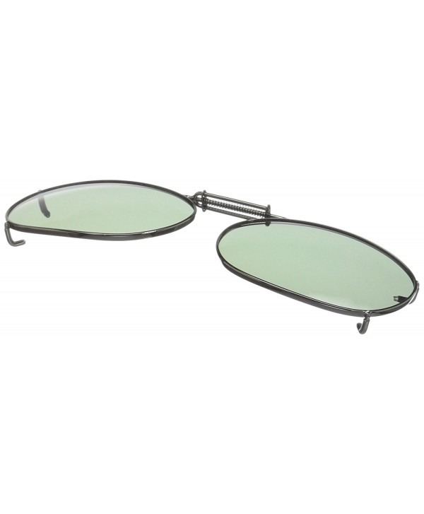Cocoons Polarized L418G Rectangular Sunglasses