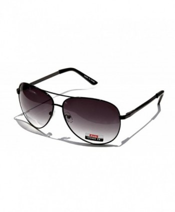Classic Black Aviator Sunglasses Men m5007