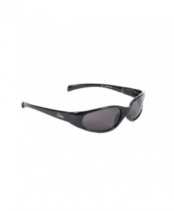 Heavenly Womens Sunglasses Black Lenses