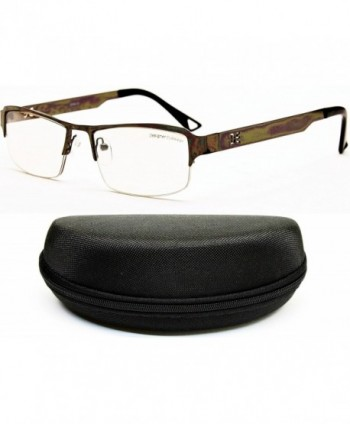 Designer Eyewear Eyeglasses Sunglasses Black Clear