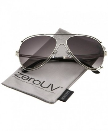 zeroUV Floating Gradient Sunglasses Lavender