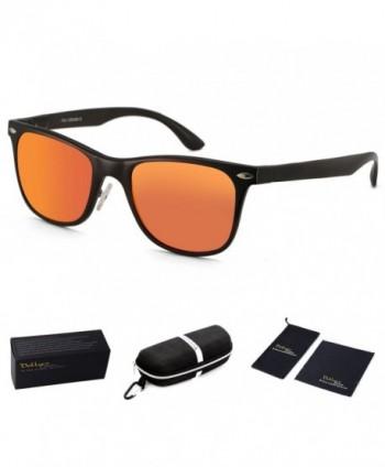 Dollger Women Polarized Sunglasses Wayfarer