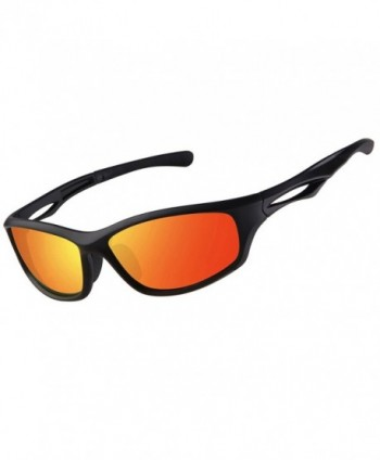 FEIDU Polarized Sunglasses Driving Cycling