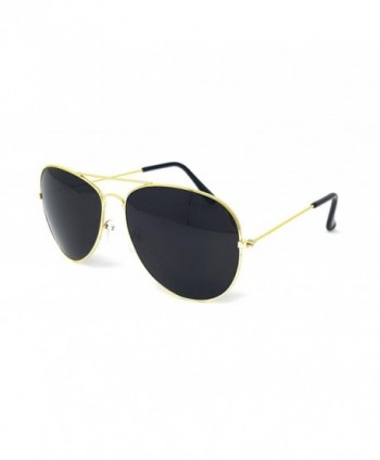 Aviator Sunglasses Protection Pointed Designs