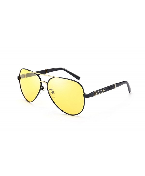 Polarized Discoloration Photochromic Sunglasses Vision Discoloration