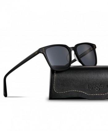 EyeGlow Vintage Designer Sunglasses Polarized