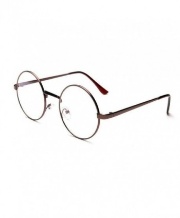 DEESEE TM Classic Rounded Glasses