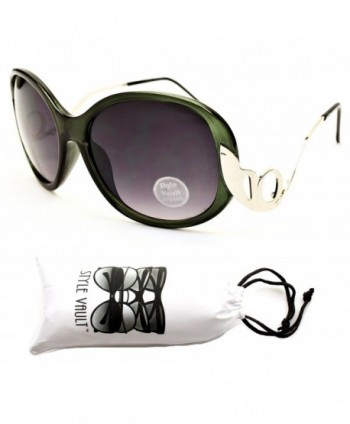 WM3035 VP Style Vault Oversized Sunglasses