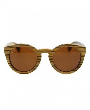 Markkeer Polarized Sunglasses Sandalwood Gradient