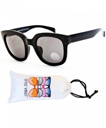 W3009 vp Style Vault Sunglasses Black Dark