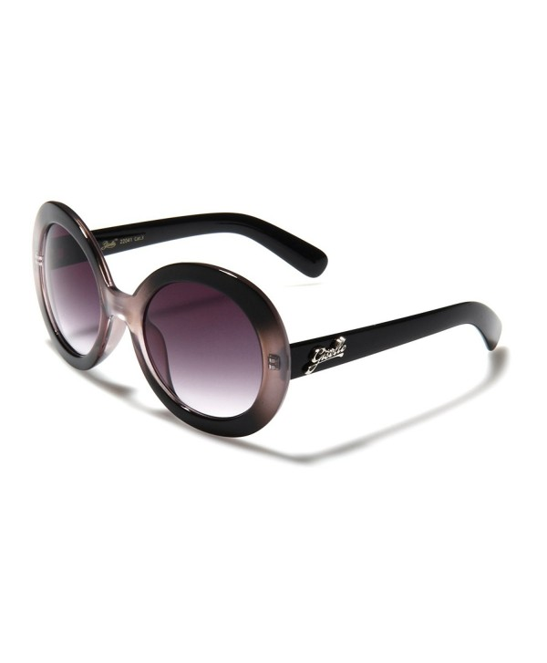 Giselle Retro Womens Fashion Sunglasses