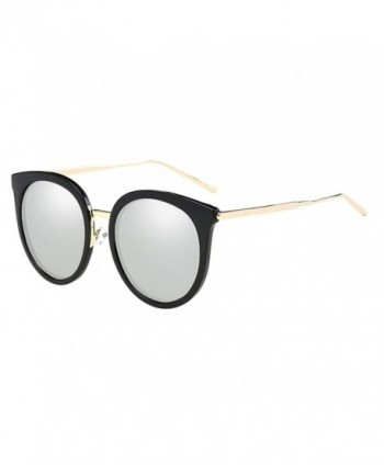 VeBrellen Sunglasses Oversized Polarized Sunglass