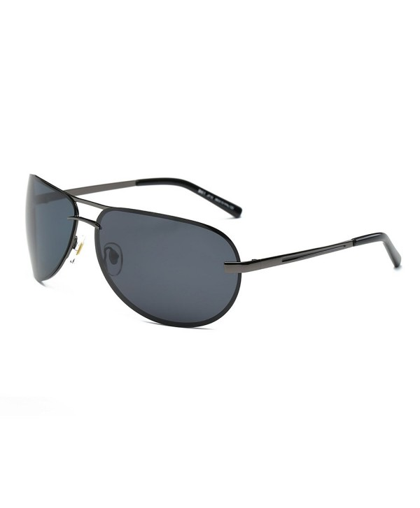 DONNA Oversized Sunglasses Unbreakable Motorcycle