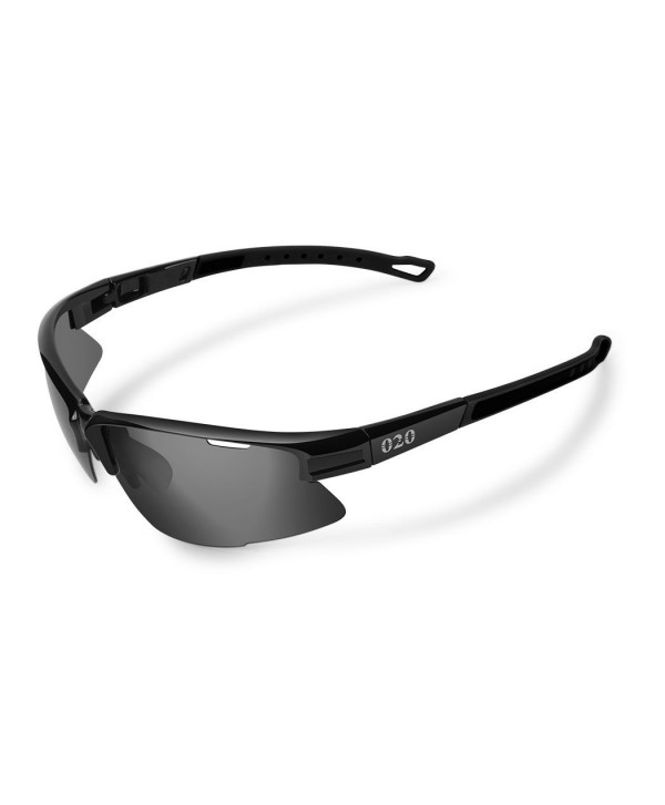 O2O Polarized Sunglasses Lightest Baseball Cycling Fishing