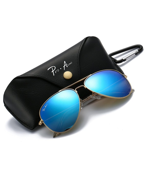 Pro Acme Polarized Sunglasses Eyeglasses