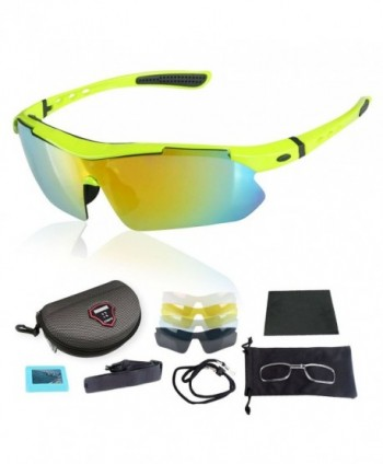 Cycling Sports Glasses Colors Choose