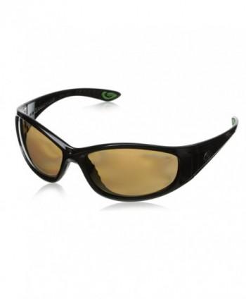 Gargoyles Shakedown 10700058 QTM Polarized Sunglasses