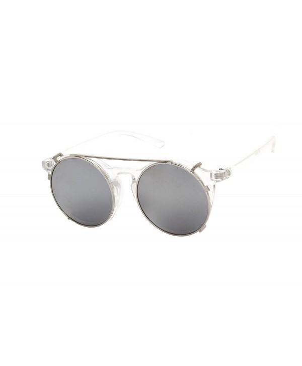 Caixia SJT 9736 Flip up Detachable Sunglasses