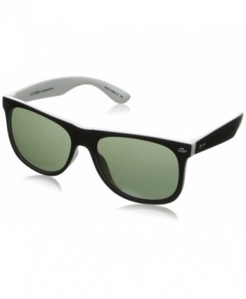 Dot Dash Kerfuffle Wayfarer Sunglasses