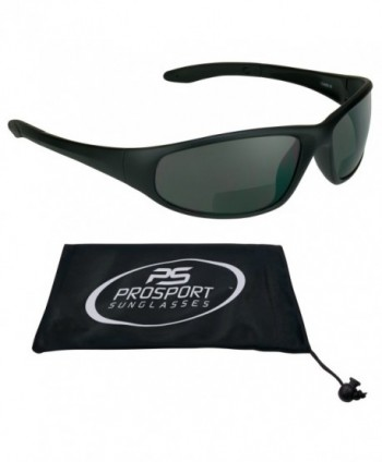 Bifocal sunglasses Polycarbonate Microfiber Cleaning