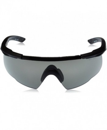 Wiley Saber Advanced Sunglasses Smoke