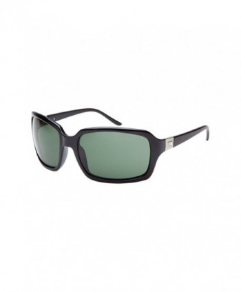 Otis Limelight Black Womens Sunglasses