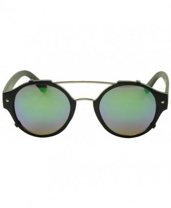 Sunglass Stop Mirrored Inspired Sunglasses