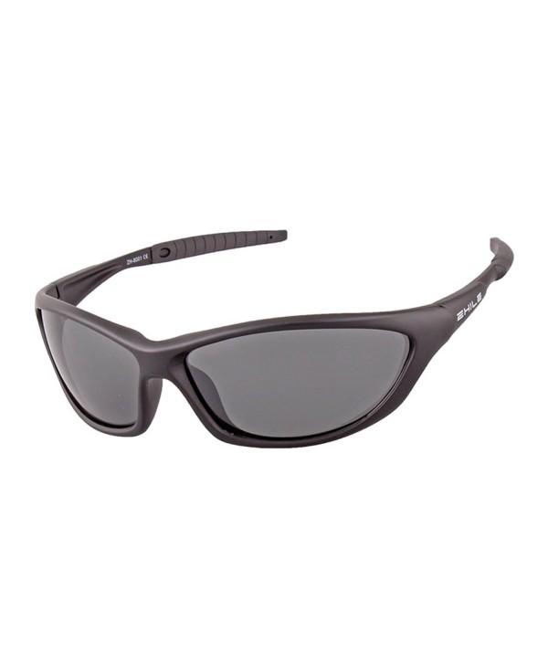 ZHILE Unbreakable Polarized Sunglasses protection