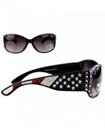 Montana West American Collection Sunglasses