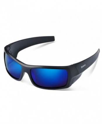 Duduma Polarized Sunglasses Baseball Superlight