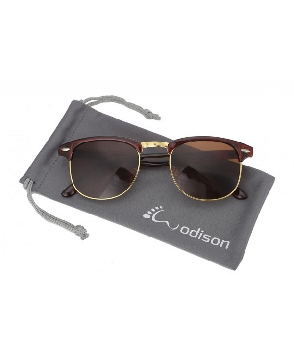 WODISON Classic Protection Sunglasses Hollywood