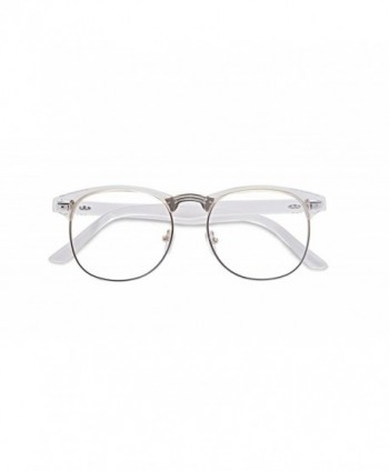 5ef1d153209 Available. Outray Vintage Classic 2135c5 Transparent  Semi-rimless  sunglasses ...