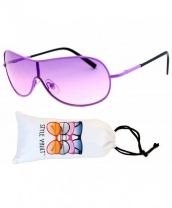 Kd3039 vp Style Vault Sunglasses purple purple