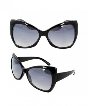 MLC EYEWEAR Stylish Butterfly Sunglasses