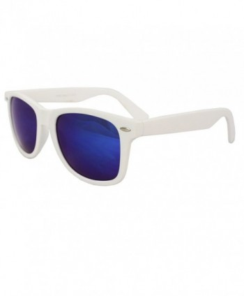 MLC EYEWEAR Stylish Square Sunglasses