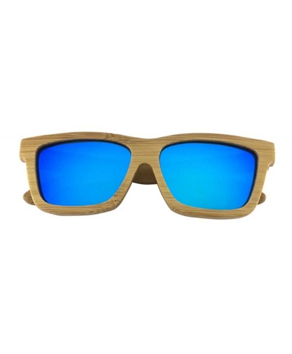 Woodz Eyewear Handcrafted Sunglasses Polarized
