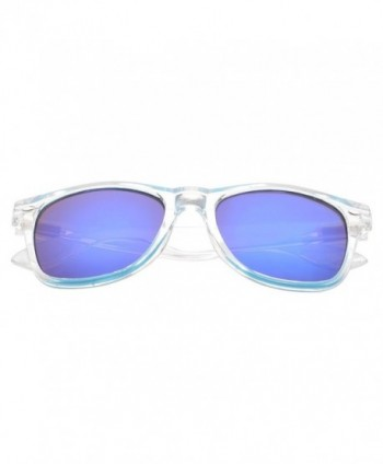 MLC Eyewear Wayfarer Fashion Sunglasses