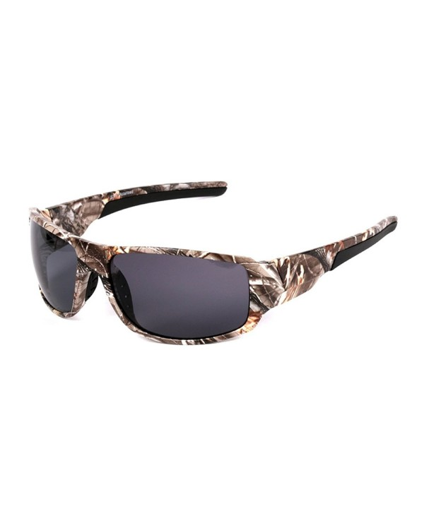 Polarized Sunglasses Protection Unbreakable Activities